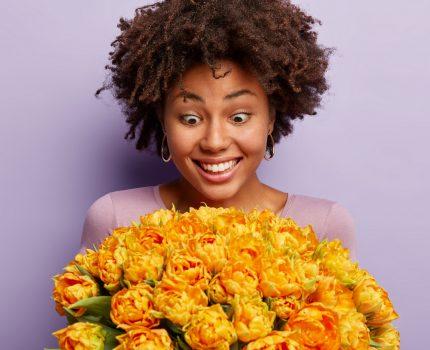 3 najgorsze prezenty, które możesz podarować kobiecie