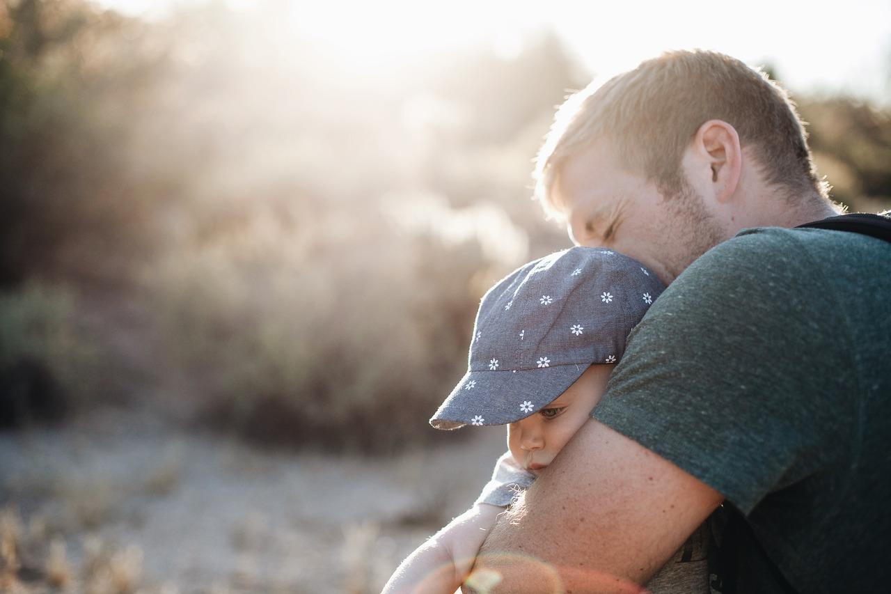 Co każdy ojciec powinien zrobić z okazji swojego święta?
