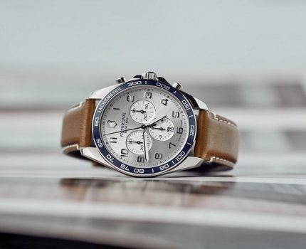 Zegarki Victorinox FieldForce Classic Chrono