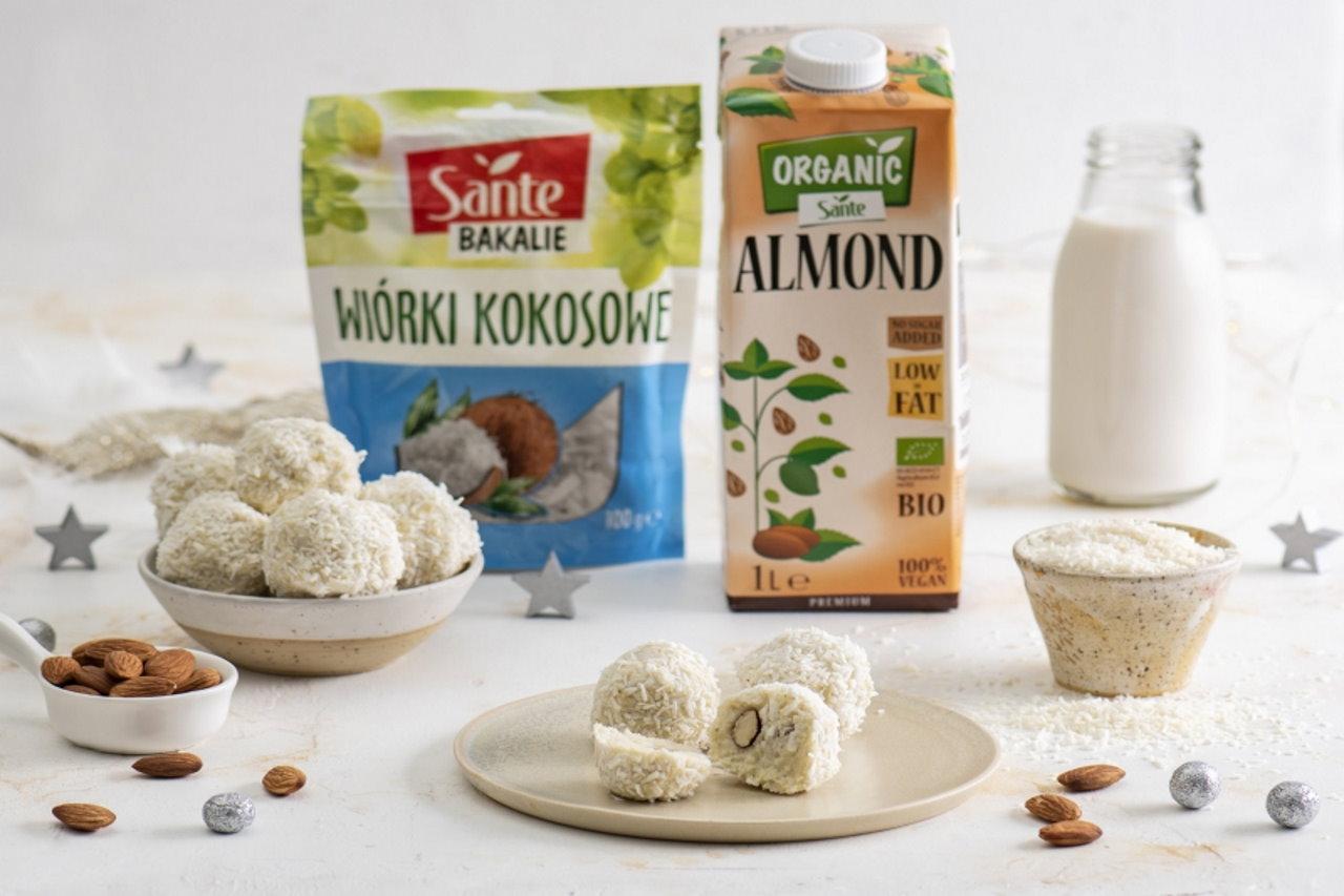 Kokosowa rozkosz smaku – bez konserwantu!